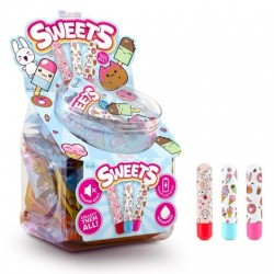 THE COLLECTION SWEETS BULLET FISHBOWL