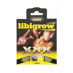 LIBIGROW XXX