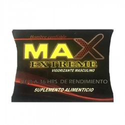 MAX EXTREME CABALLERO