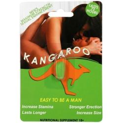 KANGAROO GREEN