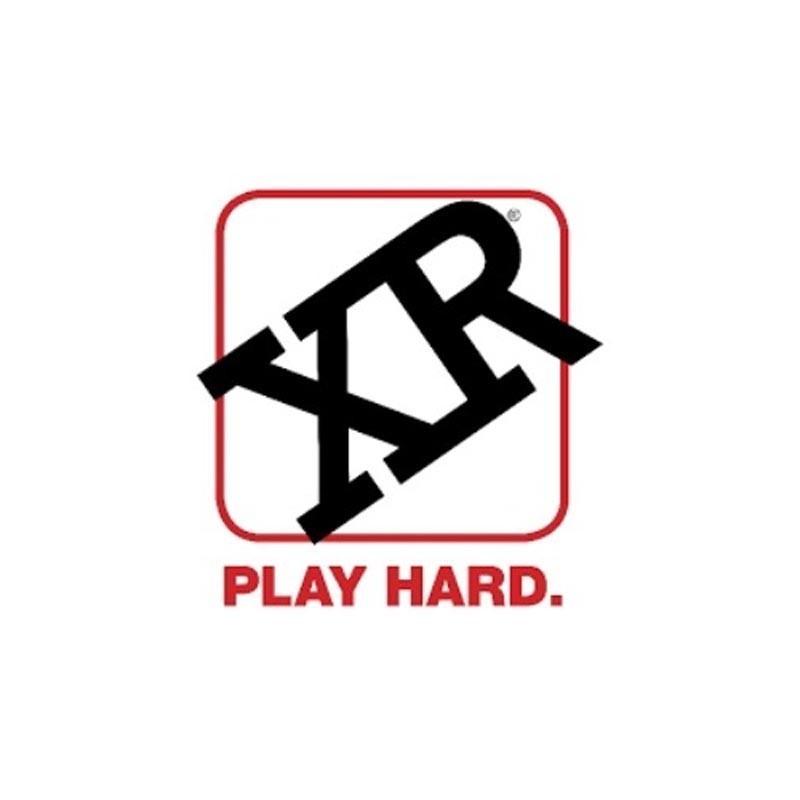XR PLAY HARD